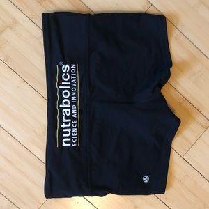 Size 2 lululemon shorts